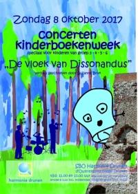 Concerten Kinderboekenweek