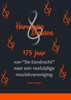 Jubileumboek 175 jaar Harmonie Drunen