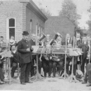 1909 Harmonie de Volharding