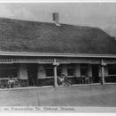 1940 eerder Cafe Th. Elshout