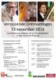 Concertserie SBO: Verrassende Ontmoetingen